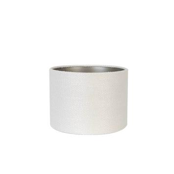 Lampenkap saverna naturel 30-30-21cm