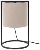 Tafellamp Jorrit grijs