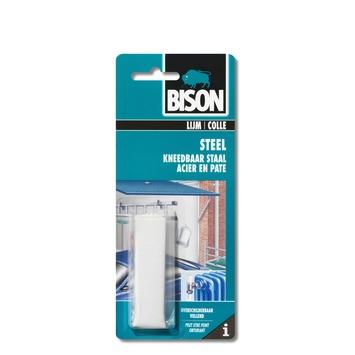 Bison Steel kneedbaar staal 17 g