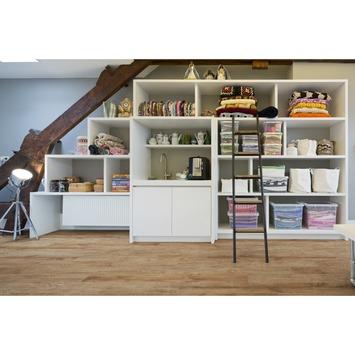 Flexxfloors pvc vloerdeel click taiga eiken 2,10 m² kopen? Alle ...