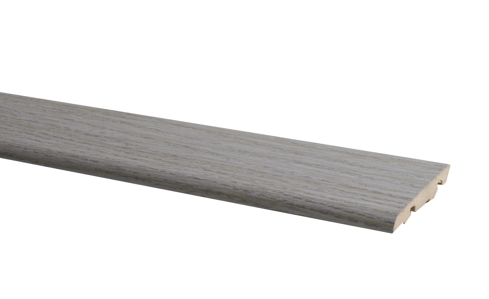Muurplint grijs eiken nr 416 240cm