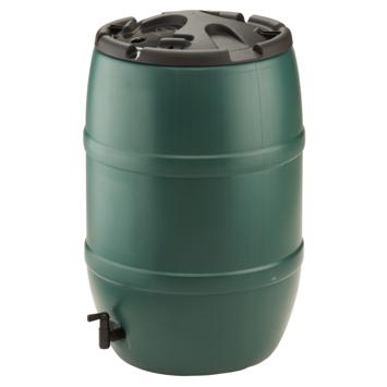 Classic Regenton 120 Liter incl. kraantje