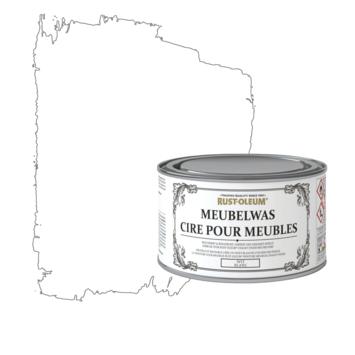 Rust-Oleum meubelwas wit 400 ml