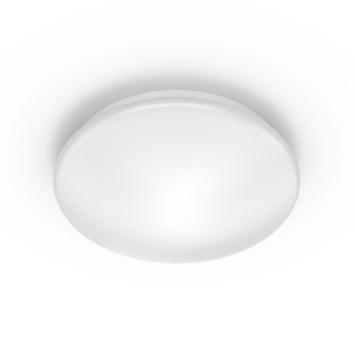 Philips LED plafondlamp Moire 17W 2700K