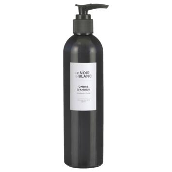 Le Noir & Blanc handzeep Ombre d'amour - 300 ml