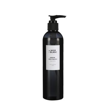 Le Noir & Blanc handzeep Jardin des Fleurs - 300 ml
