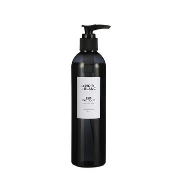 Le Noir & Blanc handzeep Bois exotique 300 ml