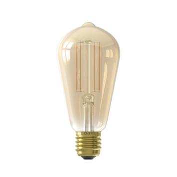 Calex smart LED E27 edison 7W 806 lumen 1800-3000 kelvin