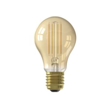 Calex smart LED peer gold 7W 806 lumen 1800-2700 kelvin