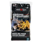 Wood Flare ovengedroogd 8kg