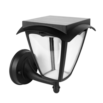 Wandlamp Aron solar