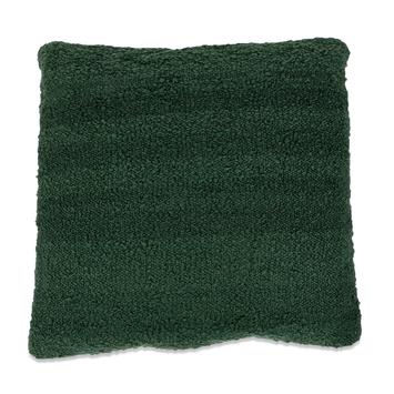 Kussen Rens 45x45 cm groen