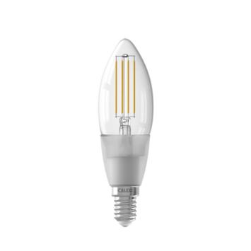 Calex smart LED kaars 450 lumen E14 4,5W 1800-3000 kelvin