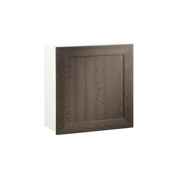 Haceka Mix&match paneeldeur 40x40 cm houtkleur