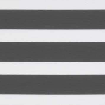 KARWEI kleurstaal lichtdoorlatende luxe roljaloezie antraciet (4502)