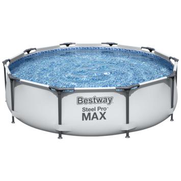 Zwembad steel pro max 305x76cm