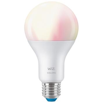 WiZ Connected LED peer E27 100W mat kleurlicht dimbaar