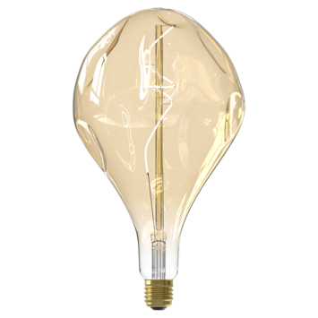 Calex smart XXL Organic gold E27