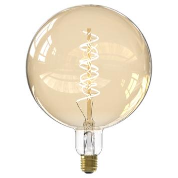 Calex smart LED G200 giant gold E27