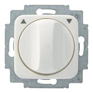 Busch-Jaeger Reflex SI jaloezieschakelaar wit