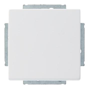 Busch-Jaeger Future Linear kruisschakelaar wit