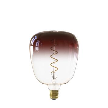 Calex  kelvinIRUNA MARRON 5W 130 lumen E27