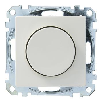Schneider Electric Merten System M dimmer wit