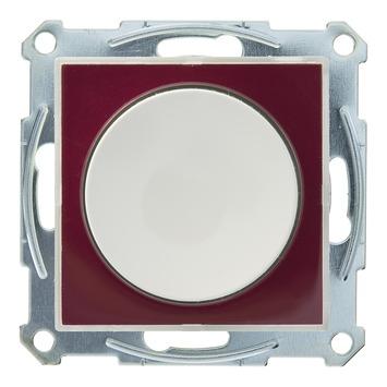 Schneider electric System m creative elektronische dimmer transparant