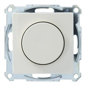 Schneider electric System m spoelentrafo dimmer wit