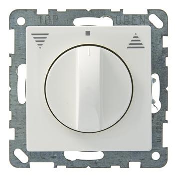 Schneider Electric Merten Jaloezieschakelaar System M Wit
