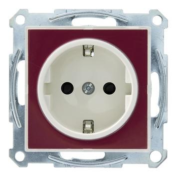 Schneider Electric Merten System M-Creativ stopcontact geaard tgeaardnspageaardnt
