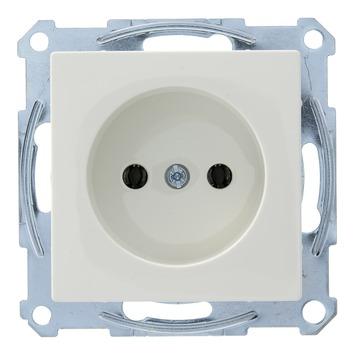Schneider Electric Merten System M stopcontact wit