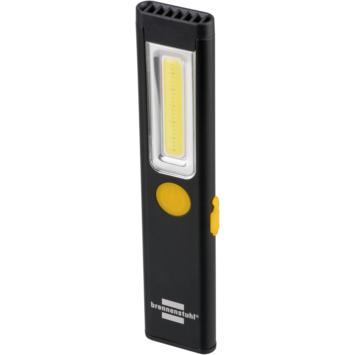 BBrennenstuhl Oplaadbare Led-zaklamp PL 200 A COB-led 200 lm