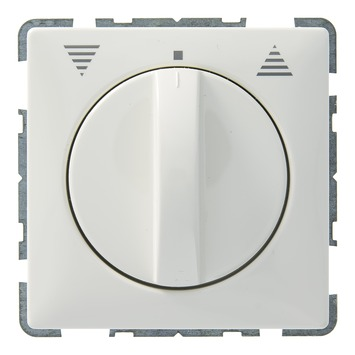 Schneider electric Artec jaloezieschakelaar wit