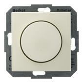 Berker S.1 dimmer crème