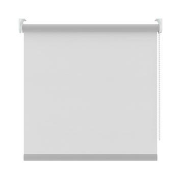 Le Noir & Blanc rolgordijn lichtdoorlatend wit (5691) 120 x 190 cm (bxh)