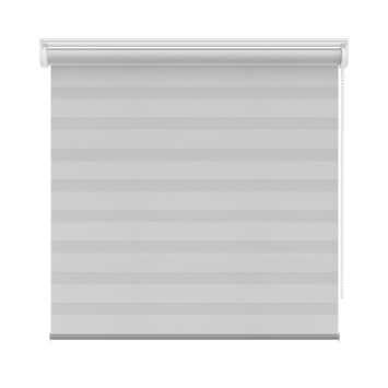 KARWEI luxe roljaloezie wit (4500) 60 x 210 cm (bxh)