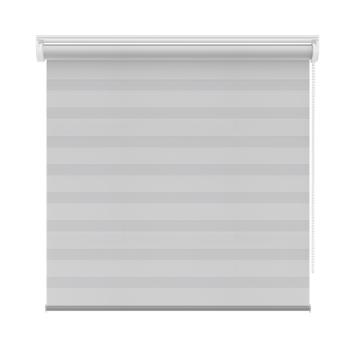 KARWEI luxe roljaloezie wit (4500) 120 x 210 cm (bxh)