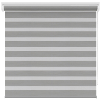 KARWEI luxe roljaloezie grijs (4501) 60 x 160 cm (bxh)