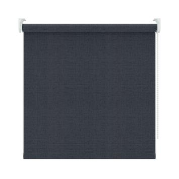 vtwonen rolgordijn verduisterend Dune donkerblauw (5920) 120 x 190 cm (bxh)