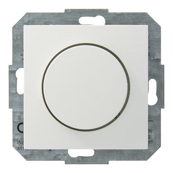 Berker B.7 dimmer wit voor halogeen-/gloeilamp