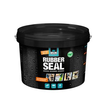Bison Rubber Seal Bison 100% waterdicht 2,5 liter