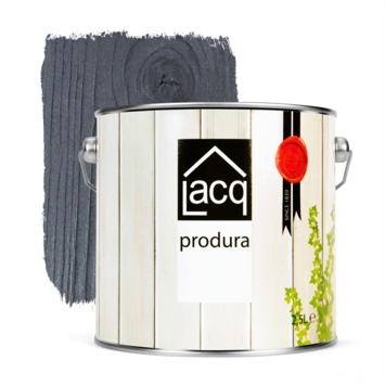 Lacq Produra black 2,5 liter