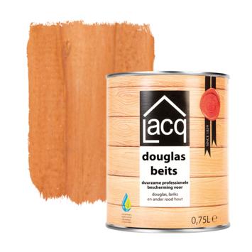 Lacq Douglas beits douglas brown 750 ml