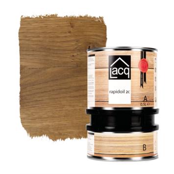 Lacq Rapidoil 2C natural 500 ml