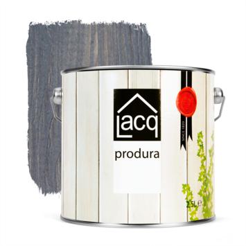 Lacq Produra anthracite 2,5 liter