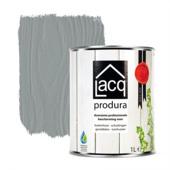 Lacq Produra buitenbeits transparant green clay mat 1 liter