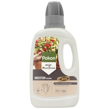 Pokon Bio Moestuin Voeding 500 ml