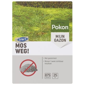 Pokon Mos Weg (pak 875 gr)