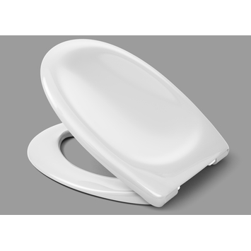 Cedo Palm Beach wc bril wit softclose duroplast